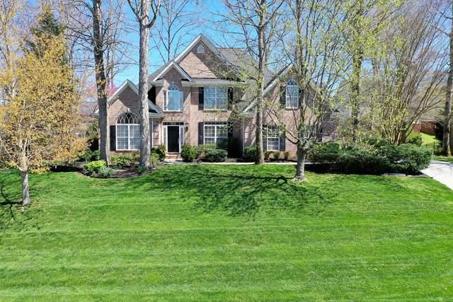 1542 Lewisbrooke Lane, Knoxville, TN 37922 (#1147834) :: Catrina Foster Group