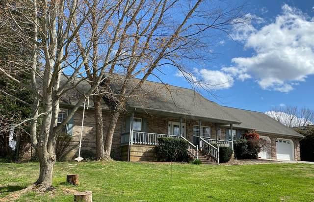 932 Saint Johns Drive, Maryville, TN 37801 (#1147837) :: Cindy Kraus Group | Realty Executives Associates