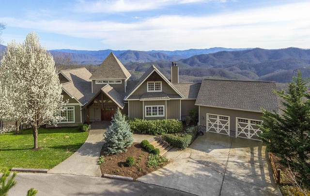 4959 Settlers View Lane, Sevierville, TN 37862 (#1147849) :: Tennessee Elite Realty