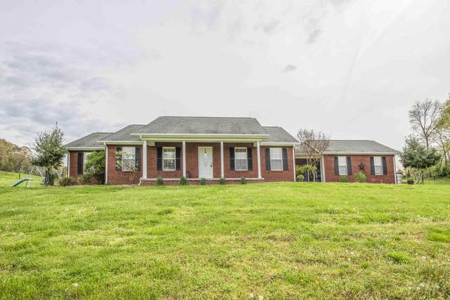 731 Indian Ridge Rd, Blaine, TN 37709 (#1147860) :: A+ Team