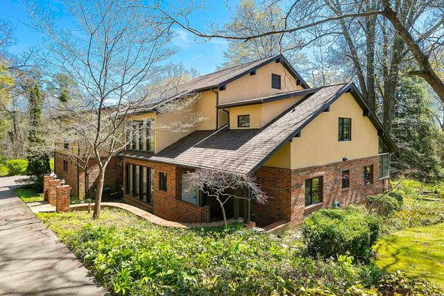 500 Mellen Ave, Knoxville, TN 37919 (#1147871) :: Cindy Kraus Group | Realty Executives Associates