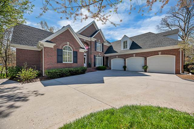 12016 Grigsby Chapel Road, Knoxville, TN 37934 (#1147888) :: A+ Team