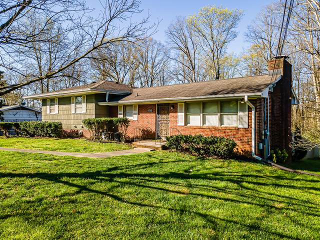 1715 Woodhaven Drive, Knoxville, TN 37914 (#1147900) :: The Cook Team