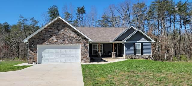 455 Deerfield Rd, Crossville, TN 38555 (#1147923) :: A+ Team