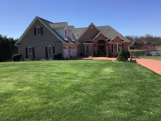 73 Goose Pointe, Crossville, TN 38571 (#1147924) :: JET Real Estate