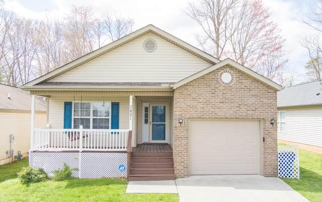 7421 Werkbund Way, Knoxville, TN 37920 (#1147926) :: JET Real Estate