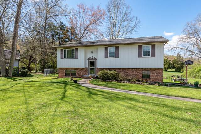 700 Ike Lane, Knoxville, TN 37918 (#1147978) :: A+ Team