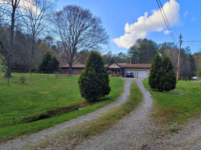 1637 Arron Way, Sevierville, TN 37876 (#1147979) :: Cindy Kraus Group | Realty Executives Associates