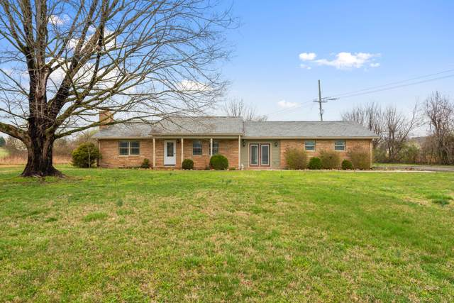 9742 S High St, Sweetwater, TN 37874 (#1147988) :: Realty Executives Associates Main Street