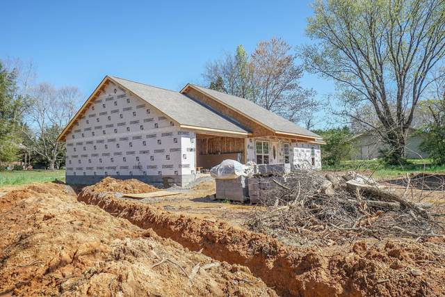 210 Horton Lane, Maryville, TN 37803 (#1148012) :: Shannon Foster Boline Group