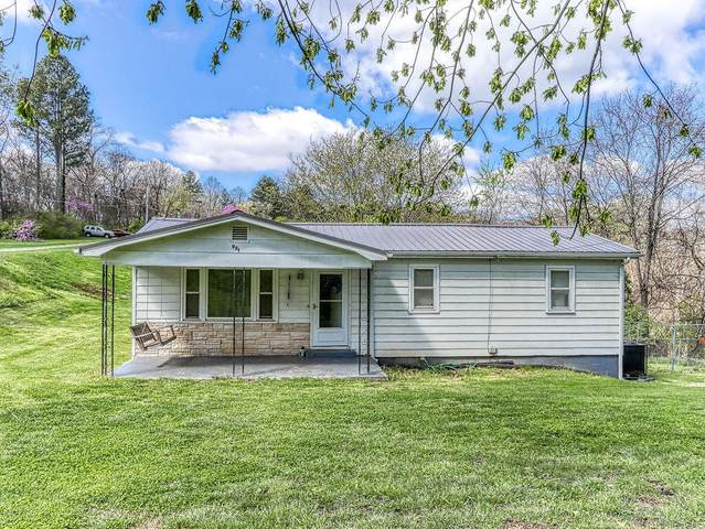 951 Moody Rd, Jefferson City, TN 37760 (#1148025) :: Catrina Foster Group