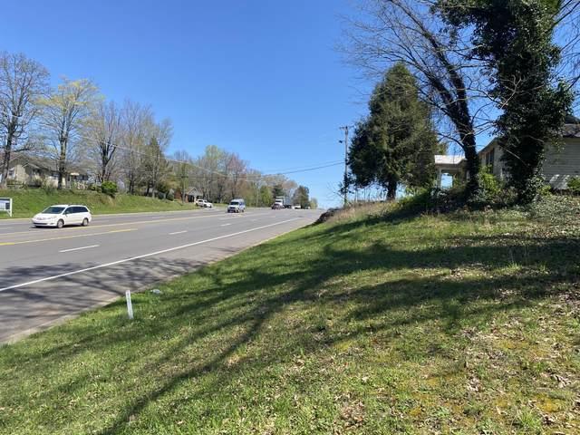 Highway 411, Vonore, TN 37885 (#1148051) :: Adam Wilson Realty