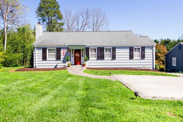 920 Woodside St, Knoxville, TN 37919 (#1148053) :: Cindy Kraus Group   Realty Executives Associates