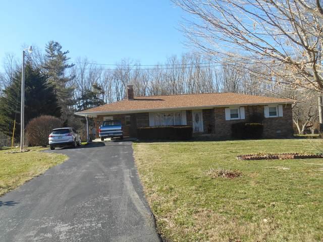 164 Washington St, Crossville, TN 38572 (#1148072) :: The Cook Team