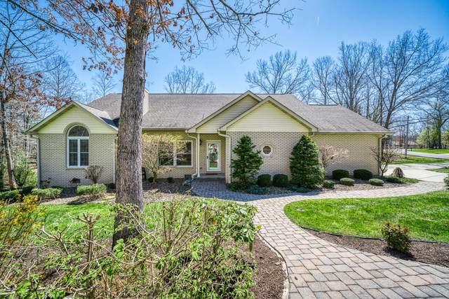 151 Ivy Brook Lane, Crossville, TN 38558 (#1148086) :: Cindy Kraus Group | Realty Executives Associates