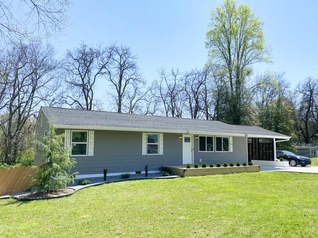 112 Tower Drive, Knoxville, TN 37912 (#1148104) :: The Cook Team