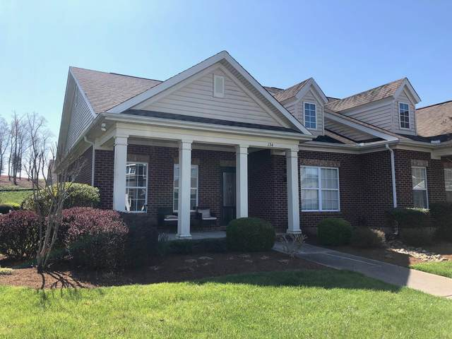 134 Hardinberry St, Oak Ridge, TN 37830 (#1148107) :: Shannon Foster Boline Group