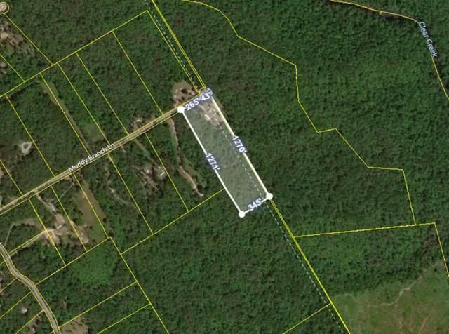 494 Muddy Branch Ln, Crossville, TN 38571 (#1148109) :: Realty Executives Associates