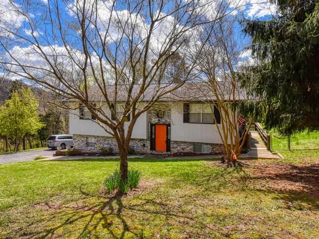 914 Ridgecrest Rd, Luttrell, TN 37779 (#1148112) :: Catrina Foster Group