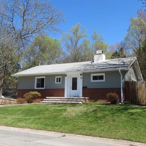118 Outer Drive, Oak Ridge, TN 37830 (#1148128) :: JET Real Estate
