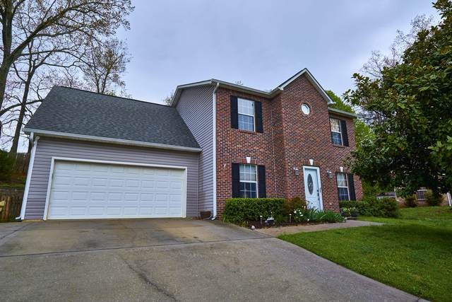 10705 Olive Grove Lane, Knoxville, TN 37934 (#1148136) :: Shannon Foster Boline Group
