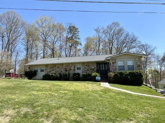 1422 S Courtney Oak Lane, Knoxville, TN 37938 (#1148158) :: Shannon Foster Boline Group