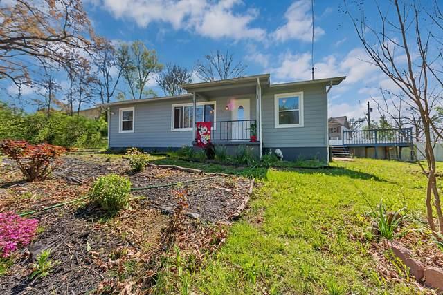 516 Concord Rd, Knoxville, TN 37934 (#1148162) :: Realty Executives Associates