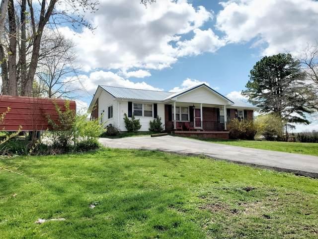 91 Sunset Drive, Crossville, TN 38555 (#1148164) :: Catrina Foster Group