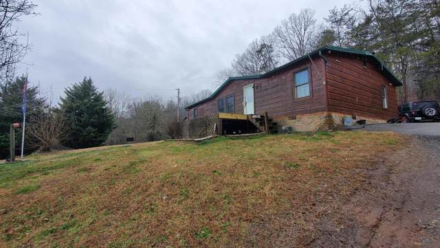 178 Nolan Lane, Heiskell, TN 37754 (MLS #1148181) :: Austin Sizemore Team
