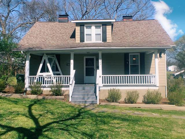 1423 Monroe Ave, Maryville, TN 37804 (#1148191) :: Tennessee Elite Realty