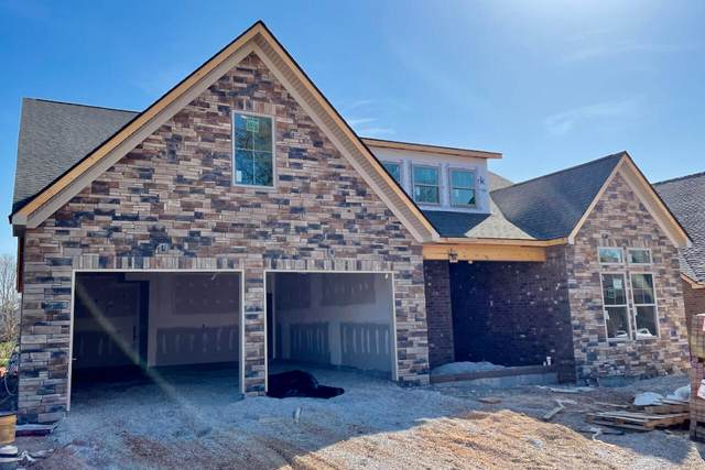 339 Chimney Rock Drive, Lenoir City, TN 37771 (#1148202) :: Shannon Foster Boline Group