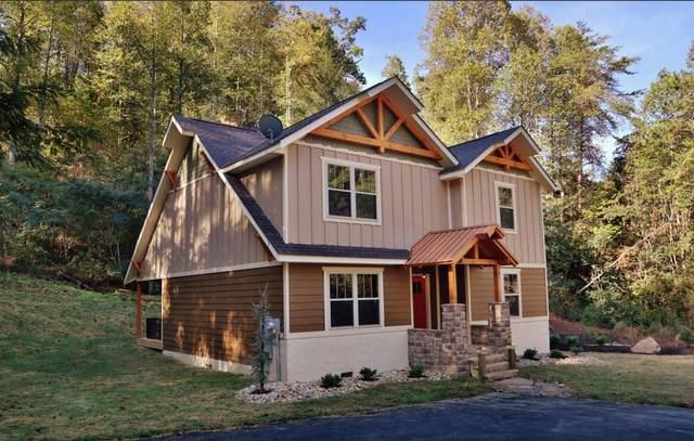 625 Mountain Glades Way, Gatlinburg, TN 37738 (#1148203) :: Adam Wilson Realty