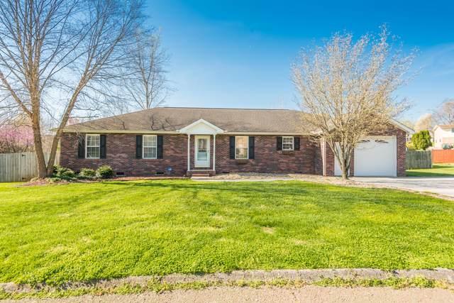 7501 Pinen Drive, Knoxville, TN 37938 (#1148212) :: Adam Wilson Realty