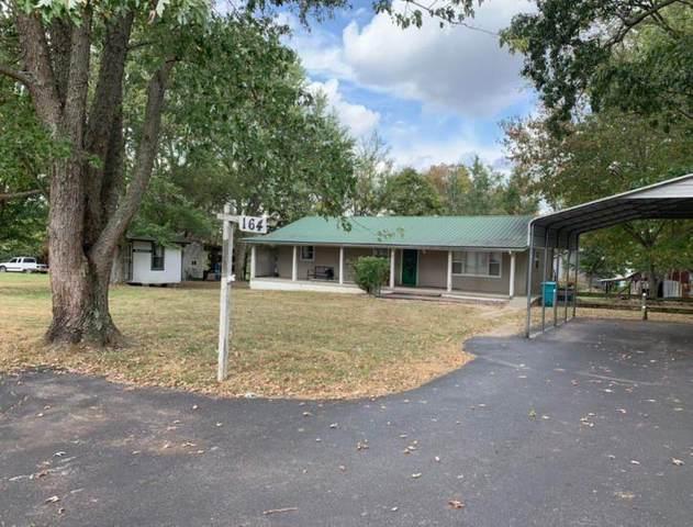 164 Myrtle Ave, Crossville, TN 38555 (#1148216) :: Adam Wilson Realty