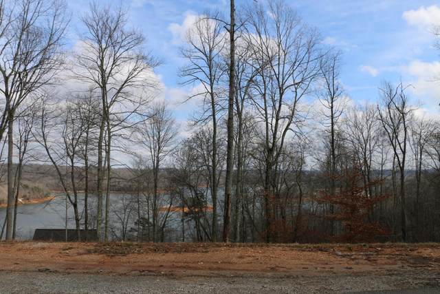 Lot 593 Hickory Way, LaFollette, TN 37766 (#1148217) :: The Cook Team