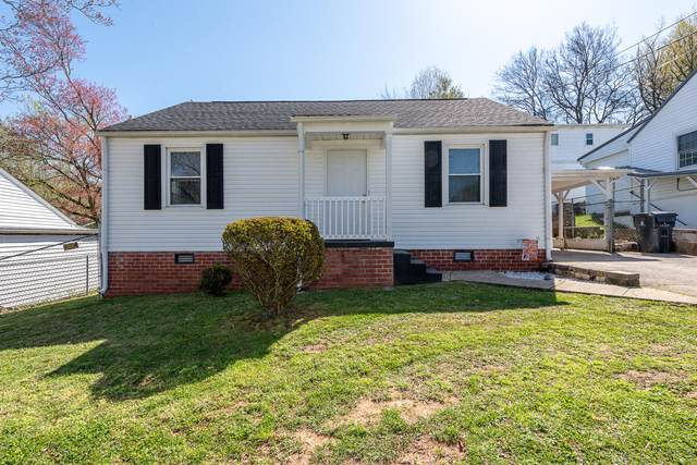 3420 Feathers St, Knoxville, TN 37920 (#1148222) :: The Cook Team
