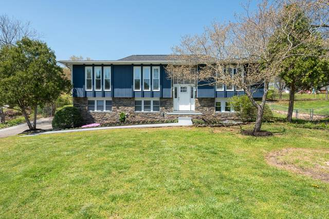 11641 Foxford Drive, Knoxville, TN 37934 (#1148229) :: Adam Wilson Realty
