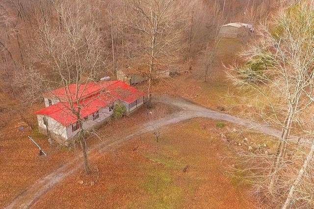 359 Earl Woodson, LaFollette, TN 37766 (#1148243) :: Tennessee Elite Realty