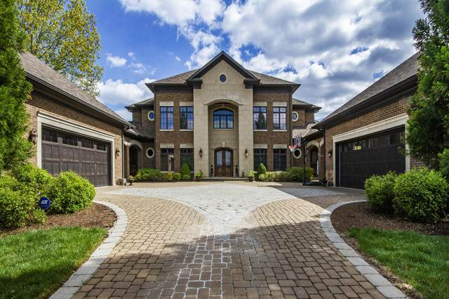 529 Stone Vista Lane, Knoxville, TN 37934 (#1148251) :: Shannon Foster Boline Group