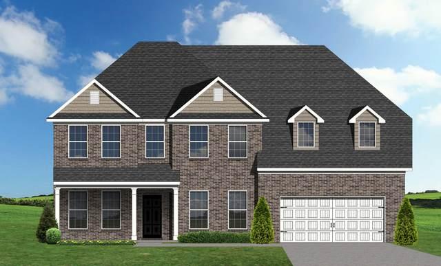 11048 Big Sky Lane, Knoxville, TN 37932 (#1148254) :: Cindy Kraus Group   Realty Executives Associates