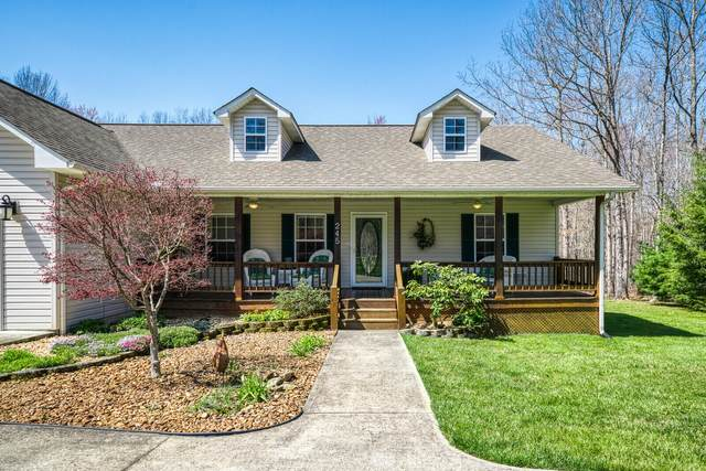 245 Laurens Lane, Grimsley, TN 38565 (#1148299) :: The Cook Team