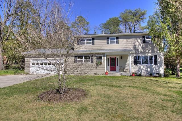 102 Case Lane, Oak Ridge, TN 37830 (#1148304) :: JET Real Estate