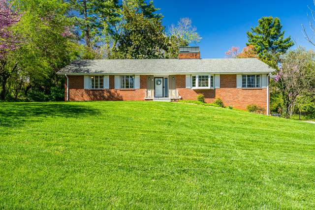 Address Not Published, Knoxville, TN 37919 (#1148316) :: Adam Wilson Realty
