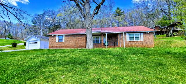 367 Poland Hollow Rd, Harriman, TN 37748 (#1148335) :: Shannon Foster Boline Group