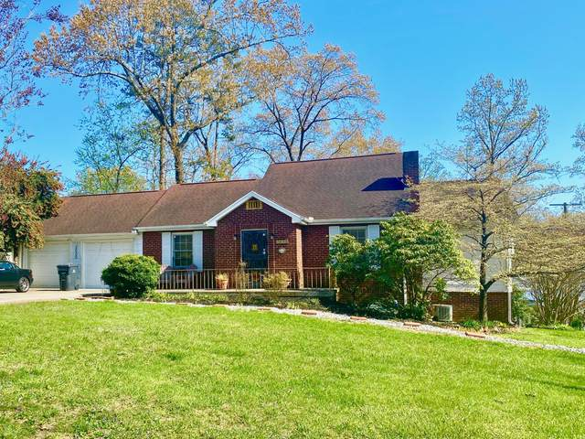 2600 Carson Ave, Knoxville, TN 37917 (#1148337) :: A+ Team