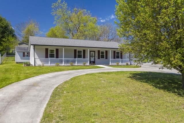440 Karen St, Dayton, TN 37321 (#1148358) :: Shannon Foster Boline Group