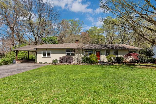 808 Fairfield Rd, Knoxville, TN 37919 (#1148392) :: Shannon Foster Boline Group
