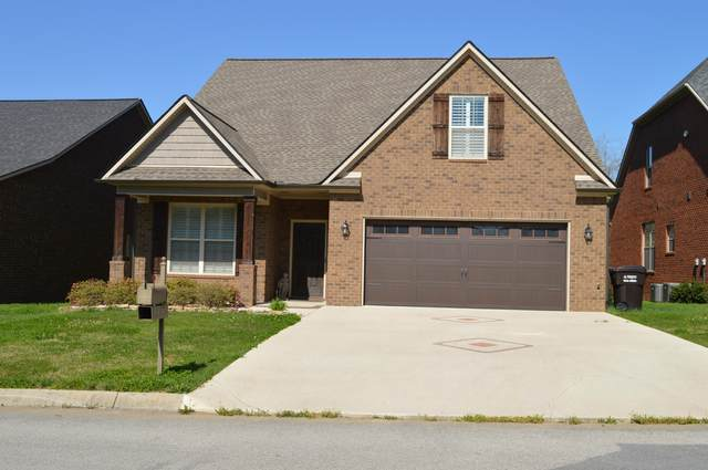 3305 Beaver Glade Lane, Knoxville, TN 37931 (#1148404) :: JET Real Estate