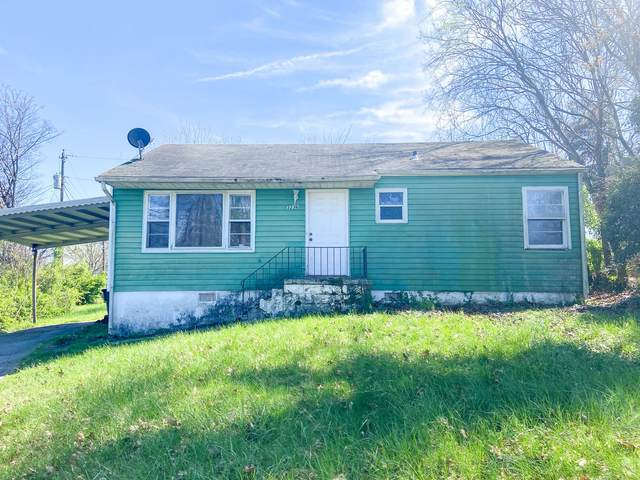 3236 Lay Ave, Knoxville, TN 37914 (#1148449) :: A+ Team