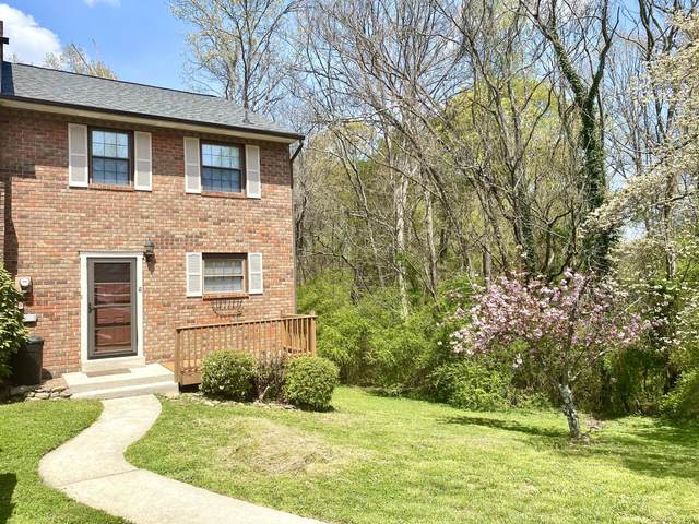 231 Farmington Tr, Kingston, TN 37763 (#1148451) :: Tennessee Elite Realty